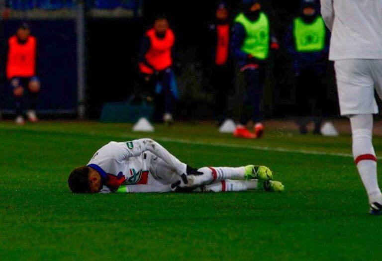 نيمار أول الغائبين عن مباراة برشلونة وباريس سان جيرمان في دوري ابطال اوروبا