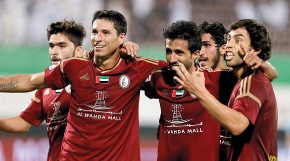 مواجهة الوحدة الإماراتي والريان القطري قد تحدد هوية ثاني المتاهلين في المجموعة الخامسة