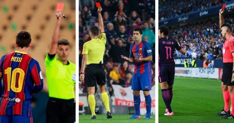 الاتحاد الإسباني يُعلن عن تغير حكم مباراة الكلاسيكو بين ريال مدريد وبرشلونة