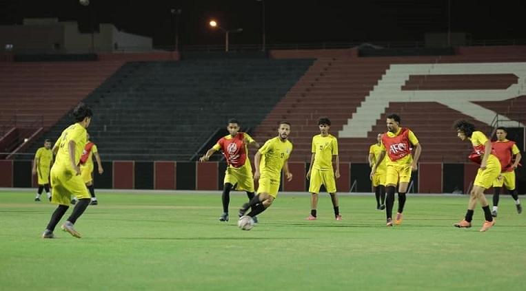 الغاء ودية مباراة اليمن وبنجلاديش والتي كان من المقرر اقامتها في السعودية