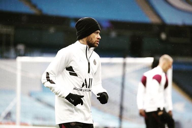 حسم موقف عقوبة نيمار من لعب نهائي كاس فرنسا اليوم ضد موناكو