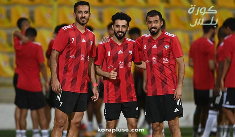 منتخب الإمارات في مهمة مواصلة التالق عندما يلاقي إندونيسيا