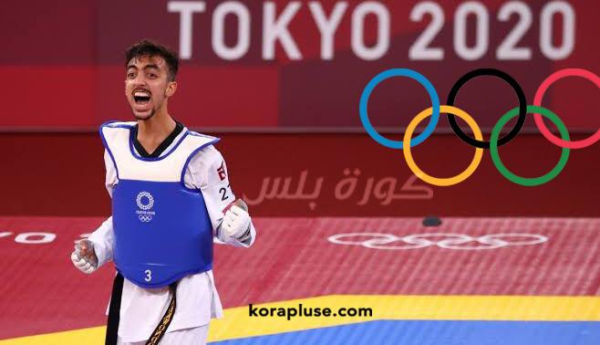 تونس تمنح العرب اول ميدالية في اولمبياد طوكيو 2020